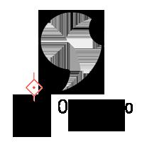 logo lacomma deslizar 2
