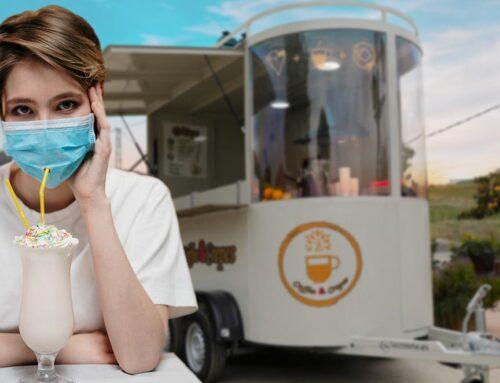 Las Food Trucks se reinventan en tiempos del Coronavirus