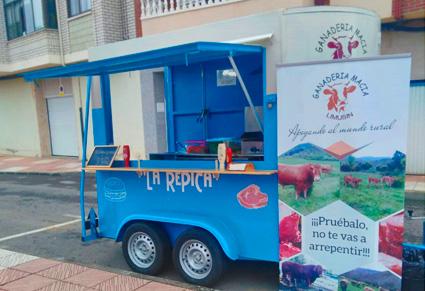 Food Truck Basic