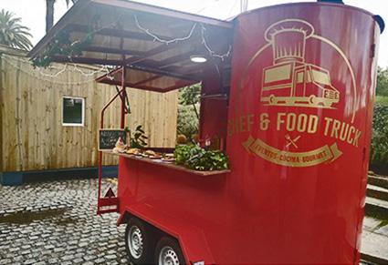 Food Truck Premium