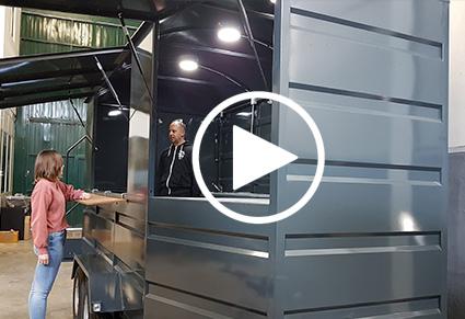 food truck xxl