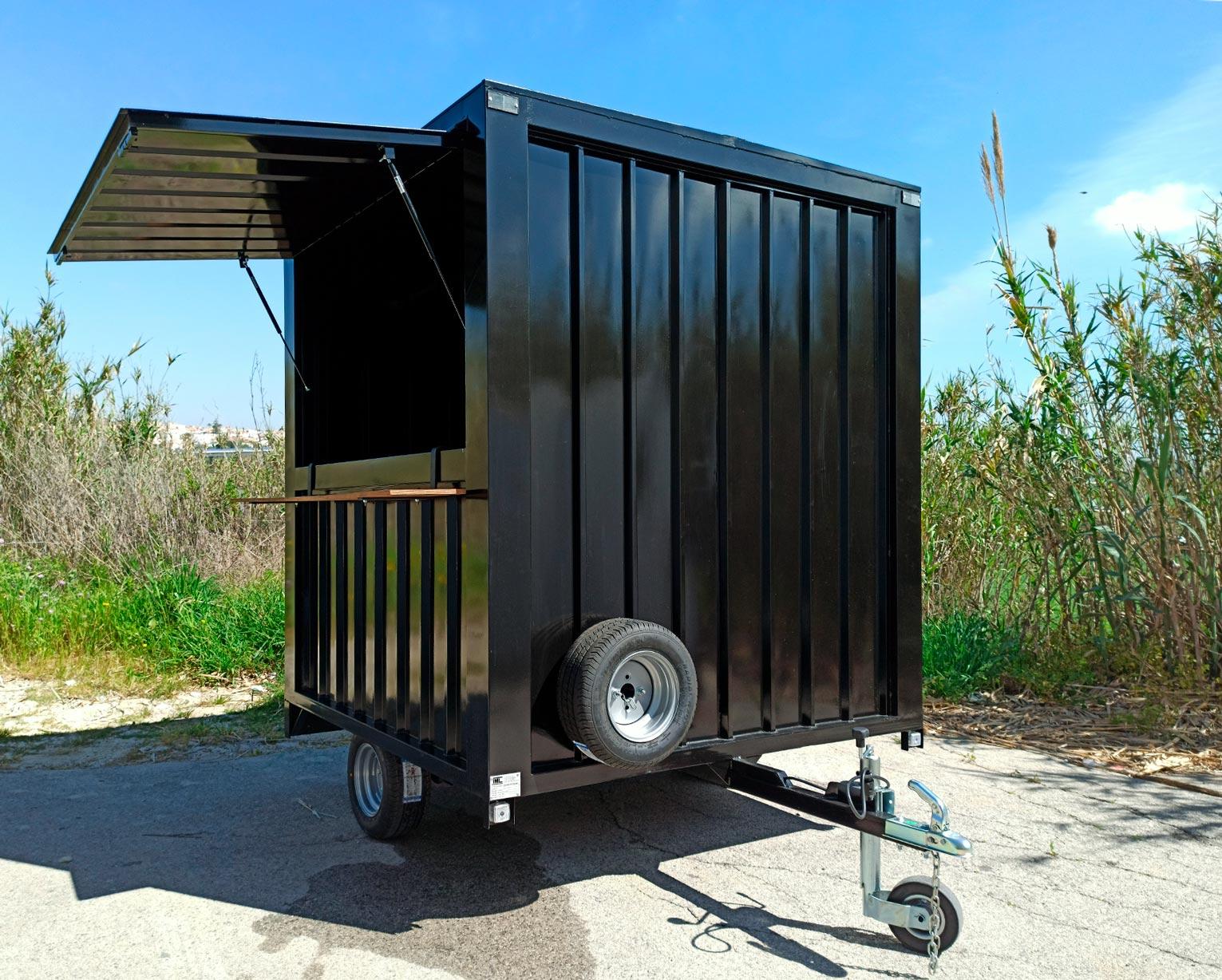 Container LACOMMA