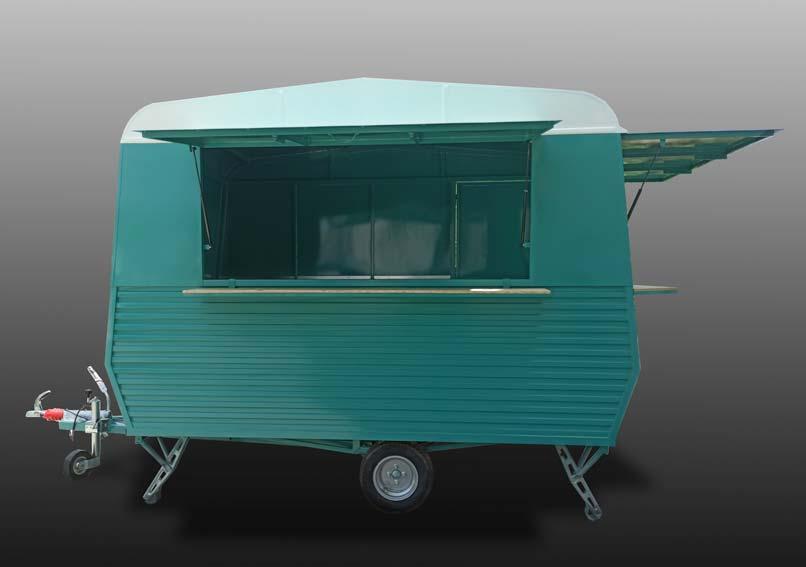 caravan foodtruck